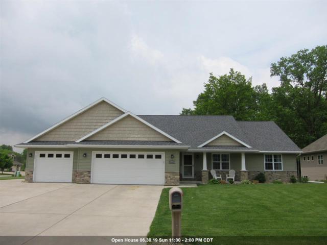 4141 N Orion Lane, Appleton, WI 54913 (#50204439) :: Todd Wiese Homeselling System, Inc.