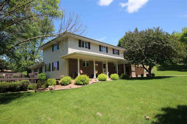 N6223 Eleanore Lane, Fond Du Lac, WI 54937 (#50204735) :: Todd Wiese Homeselling System, Inc.