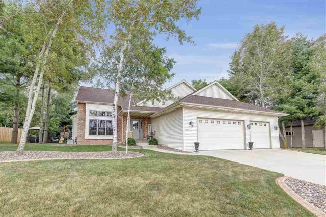 3200 Alfa Romeo Road, Green Bay, WI 54313 (#50204815) :: Todd Wiese Homeselling System, Inc.