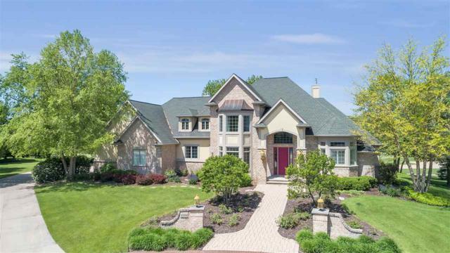 4384 Windemer Lane, Oneida, WI 54155 (#50204988) :: Symes Realty, LLC