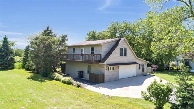 1985 Little Rapids Road, De Pere, WI 54115 (#50205033) :: Symes Realty, LLC