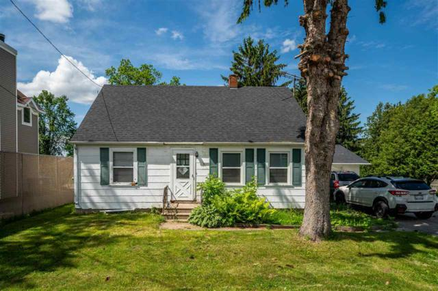 5290 Hwy Ii, Larsen, WI 54947 (#50205443) :: Dallaire Realty