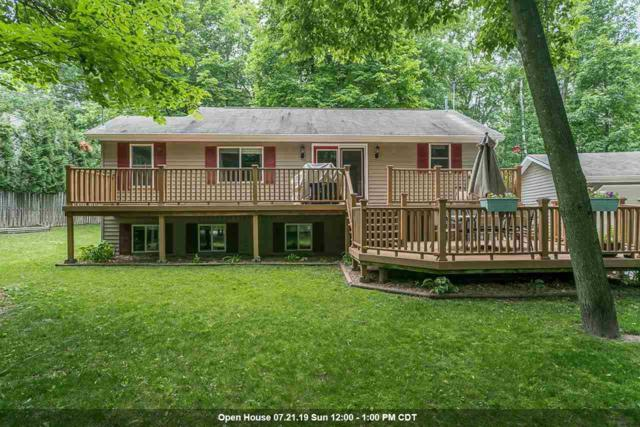 4659 Swan Road, Green Bay, WI 54311 (#50205715) :: Todd Wiese Homeselling System, Inc.