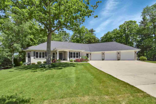 430 Terrace Lake Court, Green Bay, WI 54311 (#50205874) :: Dallaire Realty