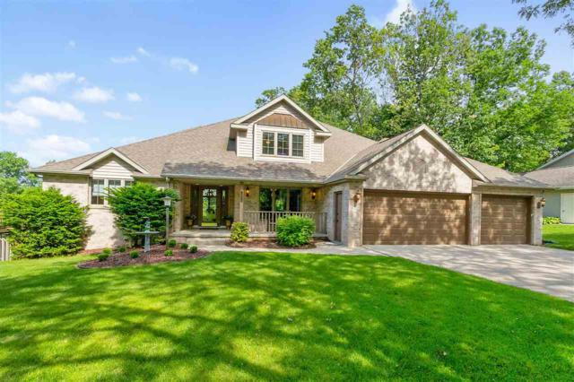 1717 King Of Arms Drive, Green Bay, WI 54313 (#50205916) :: Todd Wiese Homeselling System, Inc.