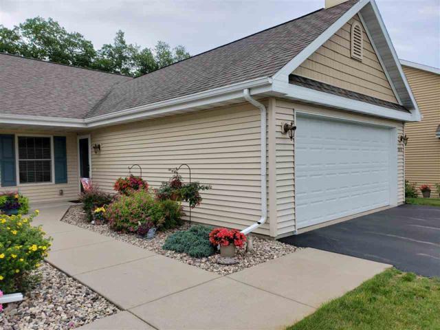 1018 Charles Wright Drive, Waupaca, WI 54981 (#50206270) :: Symes Realty, LLC