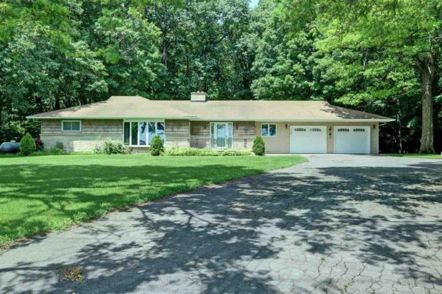 W10540 Hwy W, New London, WI 54961 (#50206274) :: Symes Realty, LLC