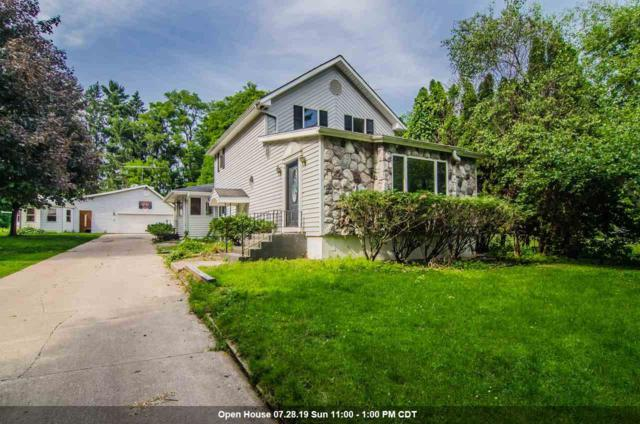 15 Olen Park Road, Clintonville, WI 54313 (#50206398) :: Dallaire Realty