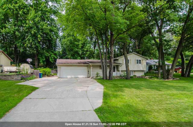2772 West Point Road, Green Bay, WI 54304 (#50206411) :: Todd Wiese Homeselling System, Inc.
