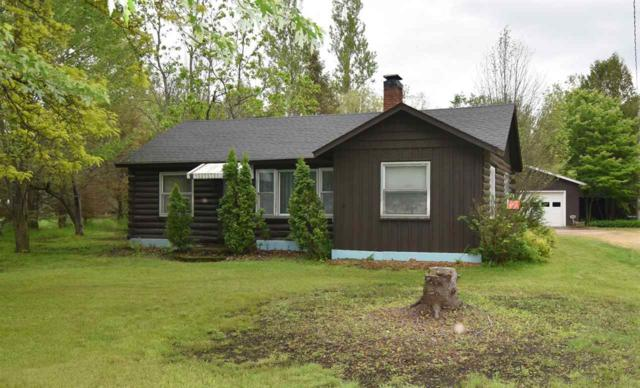 W7503 Hwy 21, Wautoma, WI 54982 (#50206437) :: Symes Realty, LLC