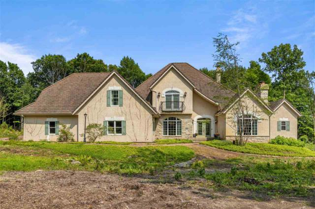 3030 Windfield Drive, Neenah, WI 54956 (#50206515) :: Dallaire Realty