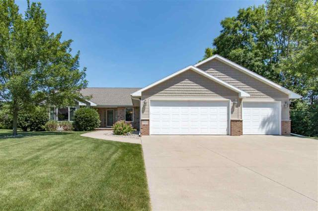 W5946 Sweet Pea Drive, Appleton, WI 54915 (#50206831) :: Dallaire Realty