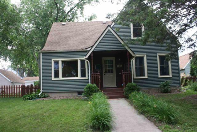 415 N Sidney Street, Kimberly, WI 54136 (#50207703) :: Dallaire Realty