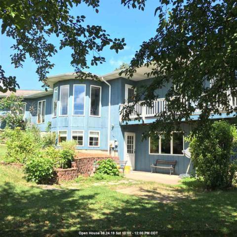 N5468 Hwy 73, Princeton, WI 54968 (#50208186) :: Todd Wiese Homeselling System, Inc.