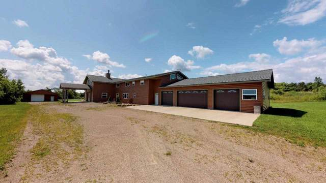 4447 Molitor Road, Oconto, WI 54153 (#50208472) :: Todd Wiese Homeselling System, Inc.