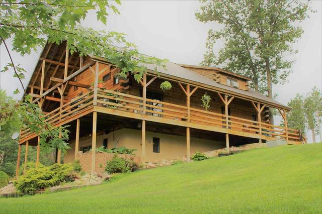 W13947 Hwy Cc, Coloma, WI 54930 (#50208620) :: Todd Wiese Homeselling System, Inc.