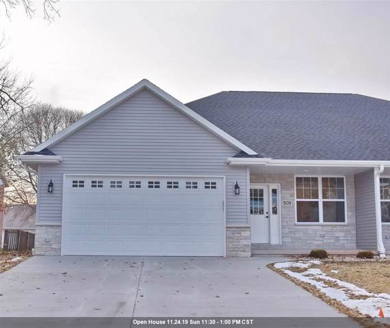 508 S 9TH Street, De Pere, WI 54115 (#50209127) :: Todd Wiese Homeselling System, Inc.