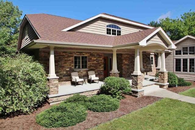 4265 Hwy W, De Pere, WI 54115 (#50210046) :: Todd Wiese Homeselling System, Inc.