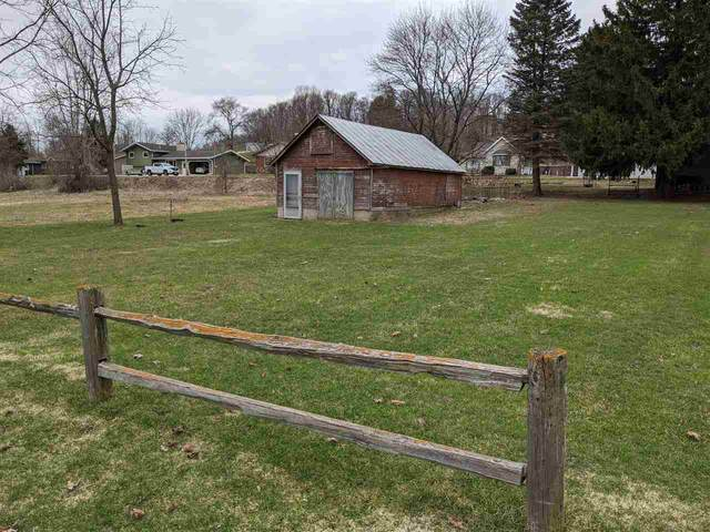 Division Street, Mount Calvary, WI 53057 (#50210221) :: Todd Wiese Homeselling System, Inc.