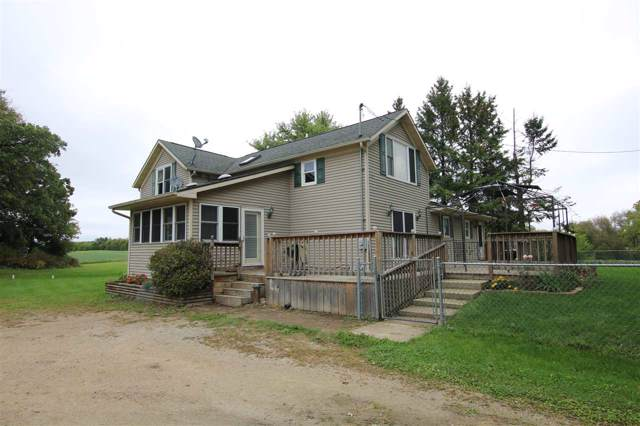 N7811 Wittchow Road, Ripon, WI 54971 (#50210306) :: Symes Realty, LLC