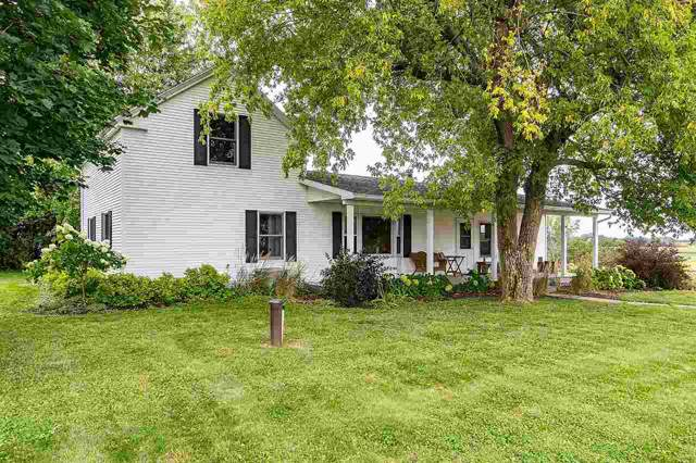 3317 Larsen Road, Neenah, WI 54956 (#50210422) :: Dallaire Realty