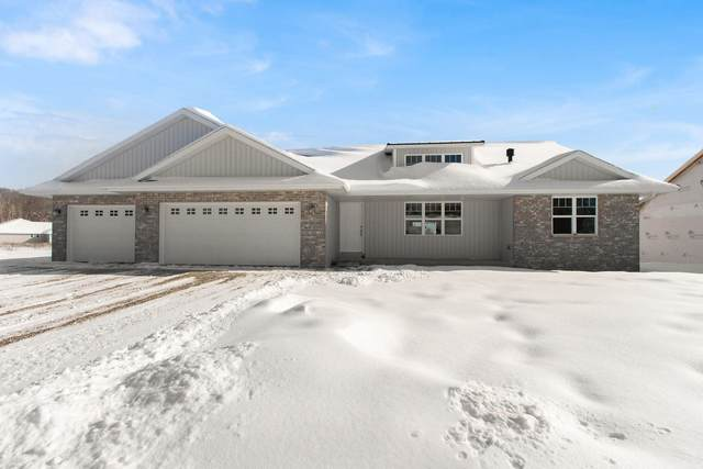 1232 Clementine Road, Green Bay, WI 54313 (#50210886) :: Todd Wiese Homeselling System, Inc.