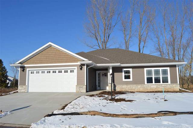 1064 Cecilia Court, Appleton, WI 54913 (#50211224) :: Todd Wiese Homeselling System, Inc.