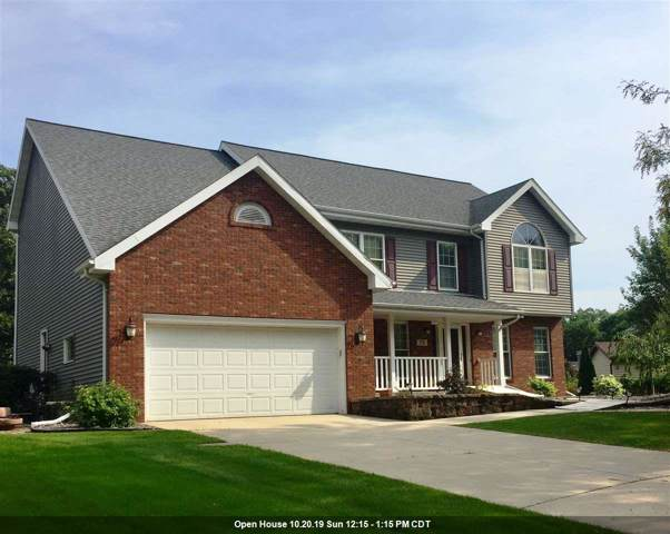 79 Roberta Court, Fond Du Lac, WI 54935 (#50211416) :: Todd Wiese Homeselling System, Inc.