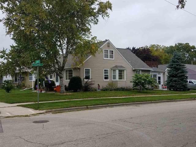 311 Boyd Street, Fond Du Lac, WI 54935 (#50211489) :: Todd Wiese Homeselling System, Inc.