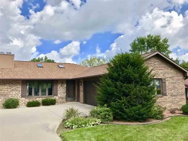 2615 Appian Way, Green Bay, WI 54302 (#50211575) :: Todd Wiese Homeselling System, Inc.