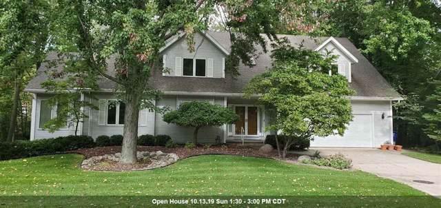 2540 Parkwood Drive, Green Bay, WI 54304 (#50211663) :: Symes Realty, LLC