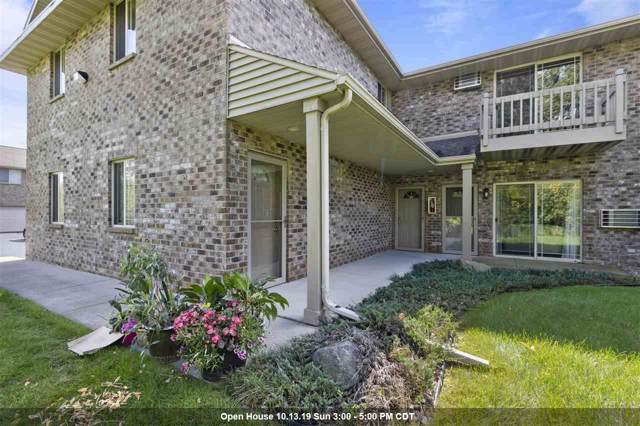 3331 N Casaloma Drive #19, Appleton, WI 54913 (#50211963) :: Dallaire Realty
