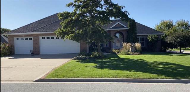 108 Noble Court, Green Bay, WI 54311 (#50212204) :: Symes Realty, LLC