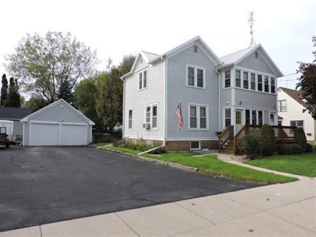 18 Watertown Street, Waupun, WI 53963 (#50212464) :: Symes Realty, LLC
