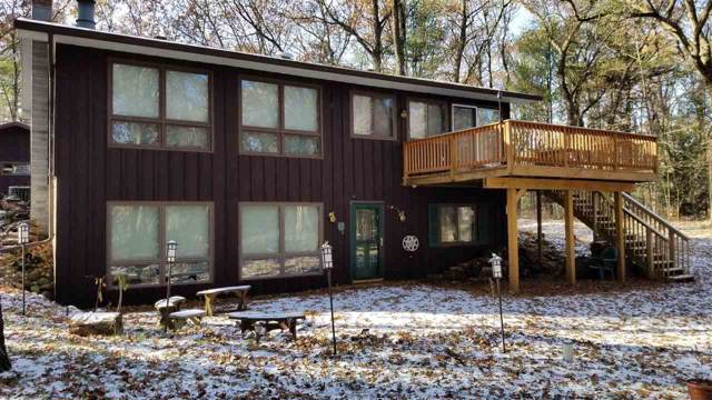 W1254 Council Hill Road, Keshena, WI 54135 (#50212556) :: Todd Wiese Homeselling System, Inc.