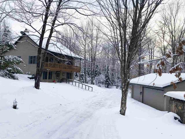 15379 Giese Lane, Lakewood, WI 54138 (#50212617) :: Symes Realty, LLC