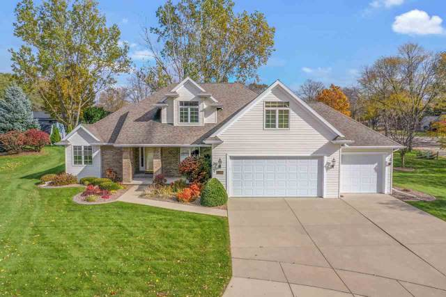 1121 Tara Marie Court, Green Bay, WI 54313 (#50213272) :: Todd Wiese Homeselling System, Inc.