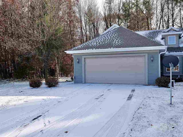N425 Sandhill Court, Fremont, WI 54940 (#50213886) :: Dallaire Realty