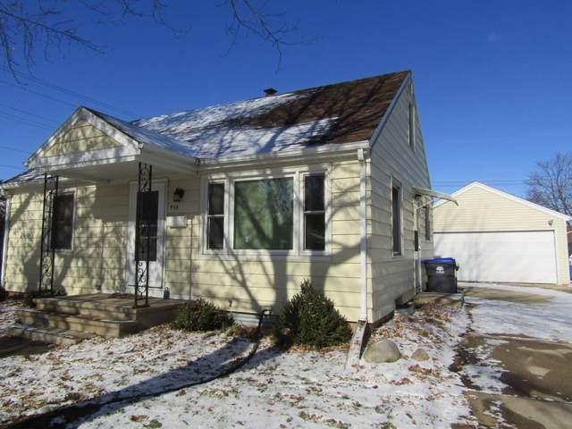 950 Caroline Street, Neenah, WI 54956 (#50213983) :: Todd Wiese Homeselling System, Inc.