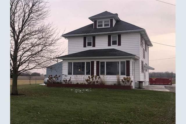W10192 Neitman Road, Waupun, WI 53963 (#50214293) :: Todd Wiese Homeselling System, Inc.