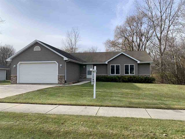 203 S Water Street, Lomira, WI 53048 (#50214367) :: Symes Realty, LLC