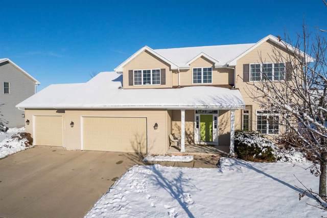 1317 Whispering Pines Lane, Neenah, WI 54956 (#50214633) :: Symes Realty, LLC