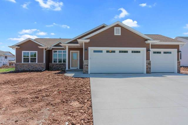 618 Diversity Drive, De Pere, WI 54115 (#50215213) :: Carolyn Stark Real Estate Team