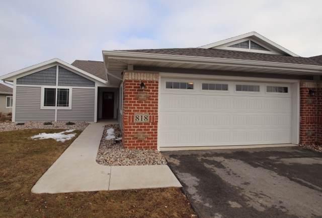 818 Vogt Lane, Chilton, WI 53014 (#50215273) :: Symes Realty, LLC