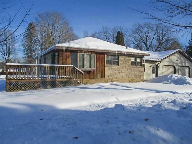 344 S Adams Street, Oconto Falls, WI 54154 (#50215309) :: Todd Wiese Homeselling System, Inc.