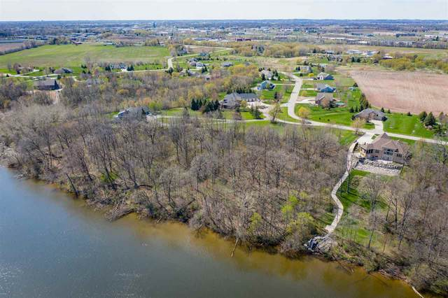 River Forest Drive, Kaukauna, WI 54130 (#50215932) :: Todd Wiese Homeselling System, Inc.
