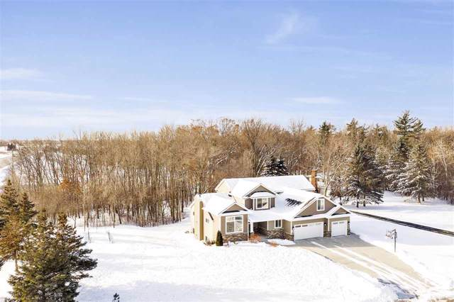 290 Beau Rivage Court, De Pere, WI 54115 (#50215948) :: Todd Wiese Homeselling System, Inc.