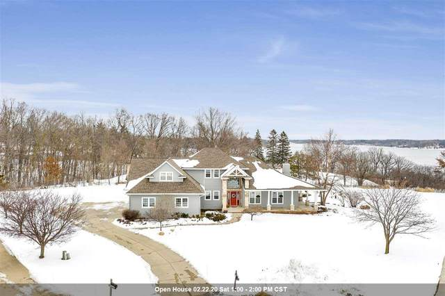 1784 Christie Court, De Pere, WI 54115 (#50216812) :: Todd Wiese Homeselling System, Inc.