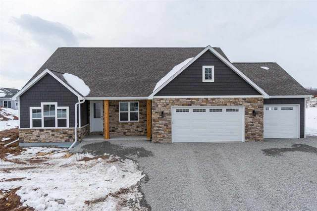 1984 Big Bend Drive, Neenah, WI 54956 (#50216979) :: Todd Wiese Homeselling System, Inc.