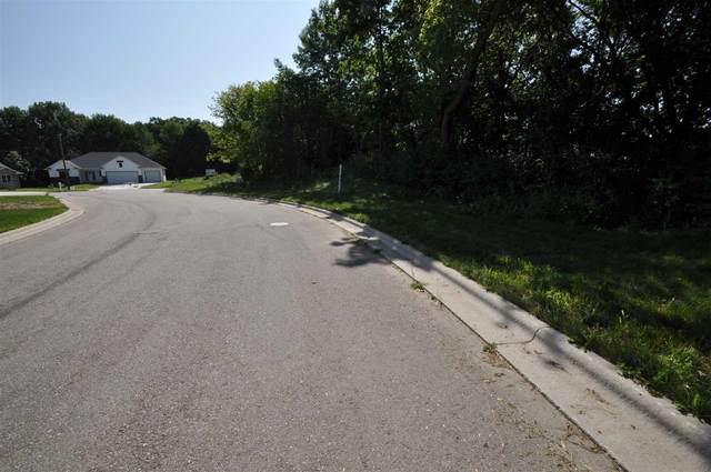 Largo Ridge Court, Green Bay, WI 54311 (#50217034) :: Symes Realty, LLC
